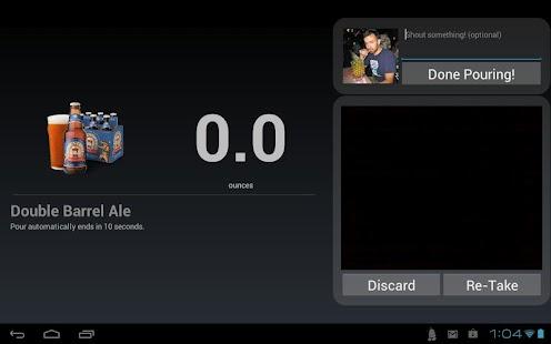 Kegbot- screenshot thumbnail