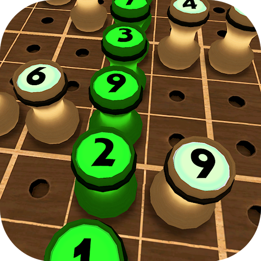 Number Place (Sudoku)