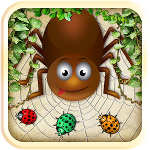 Spider Trap for PC and MAC