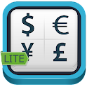 Currency Exchange Rates - Free icon