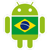 Go Launcher tema Brasil Deluxe