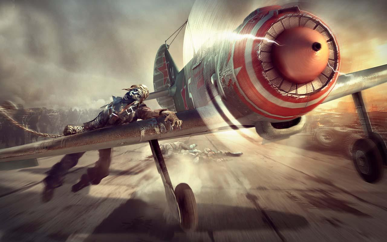 Download the Death fighter plane 3D Android Apps On NoneSearch com