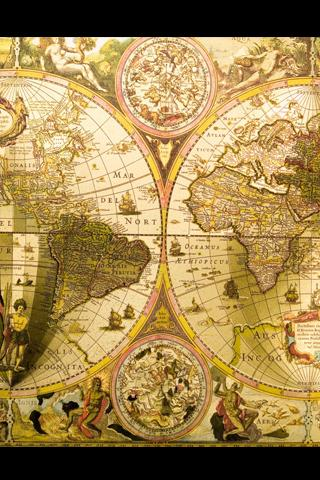 Download antique world map wallpaper apk pgutmij only in antique world map wallpaper screenshots gumiabroncs Image collections