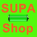 Newsfeed Supashop logo