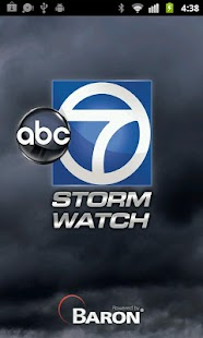 WJLA ABC7 StormWatch Weather- screenshot thumbnail