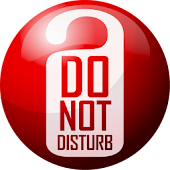 """Do Not Disturb"" (android 2.1)"