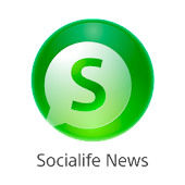 News by Sony: Socialife News