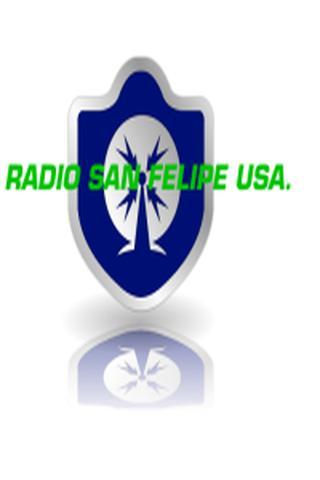RADIO SAN FELIPE USA