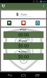 Wage Calculator - screenshot thumbnail