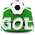 Soccer with Caps icon