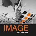 IMAGEWORKER logo