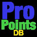 ProPoints DB logo
