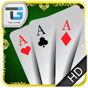 Solitaire 4 in 1 icon