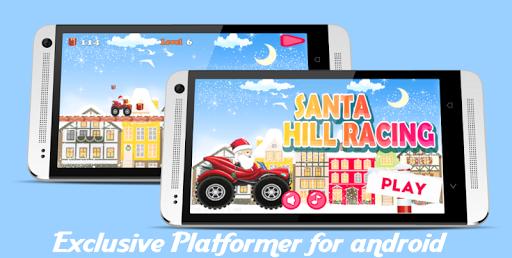 Santa Hill Racing