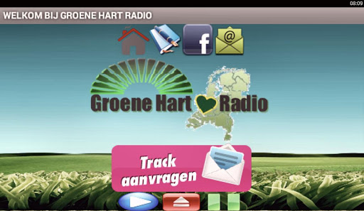 Groene Hart Radio