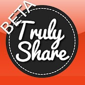 TrulyShare Beta