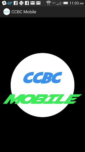 CCBC Mobile