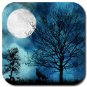 Moonlight Live Wallpaper Free icon