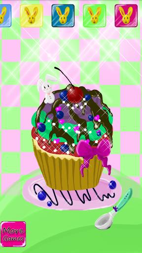 Cupcake Surprise Plus