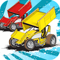 Sprint Car Game 2 icon