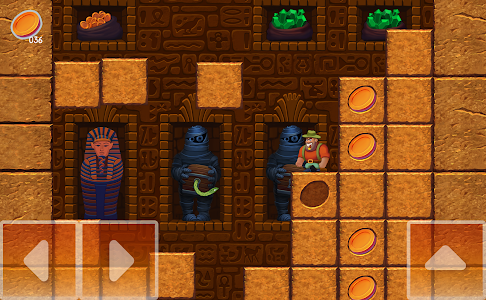Pyramid Escape Jump v1.25