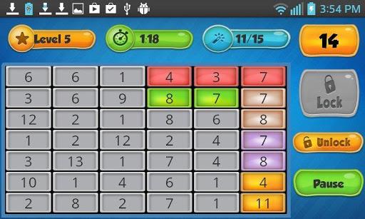 【免費解謎App】15 UP-APP點子