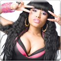 Nicki Minaj Music and Video icon