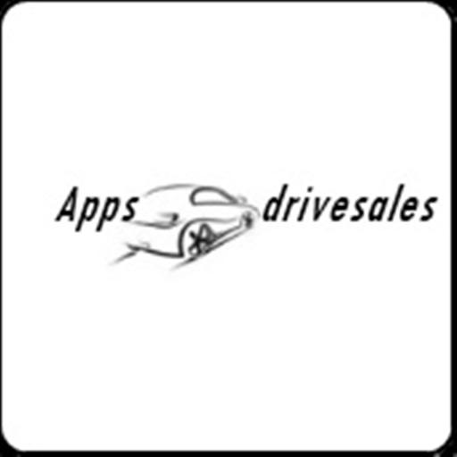 Appsdrivesales LOGO-APP點子