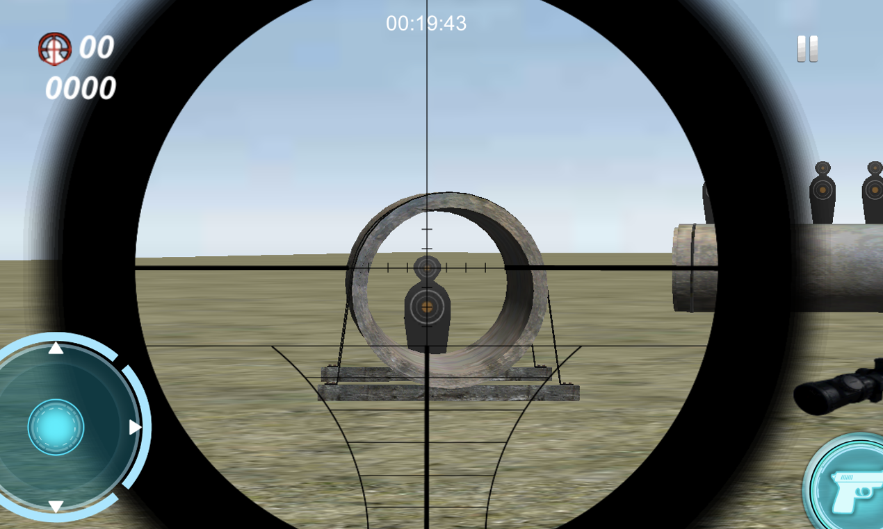 Sniper Elite Training 3D PRO Android Apps On Google Play