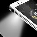 Flashlight - 4 in one icon