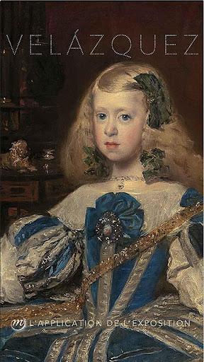 Velázquez l'exposition
