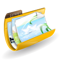 Cool 3D Gallery icon