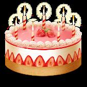 Happy Birthday Song :)