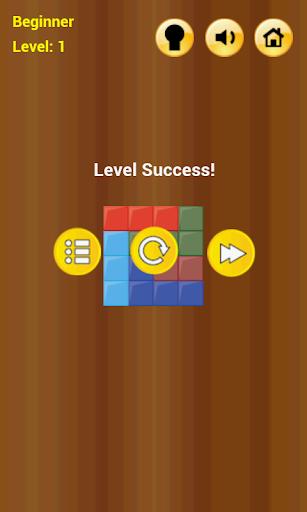 块拼图 - 拼,七巧板,快木,像七巧板的块拼图,积木之谜2|玩解謎App免費|玩APPs