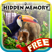 Hidden Memory - Journey Wild