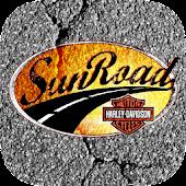 Harley SunRoad