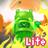 MonsterAttack Lite Wallpaper logo