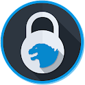 AppLock Zilla: Smart Protector icon
