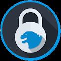 AppLock Zilla: Smart Protector icon