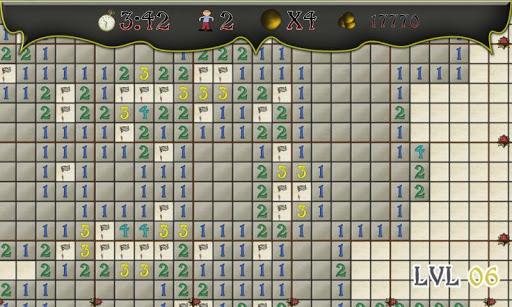 ToruSweep - Minesweeper