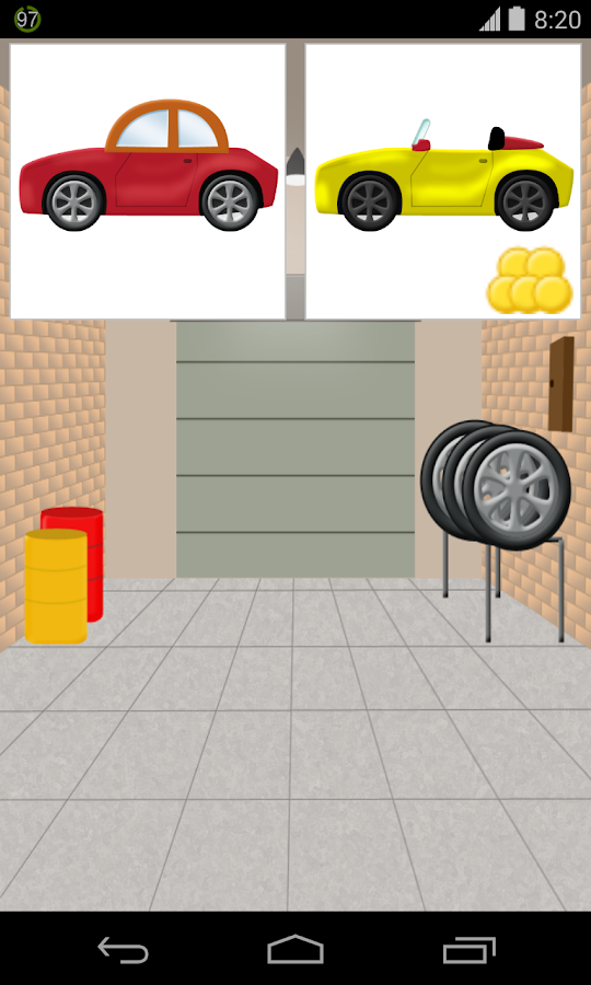 Car Building Games Android Apps On Google Play