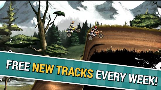 Mad Skills Motocross 2 - screenshot thumbnail
