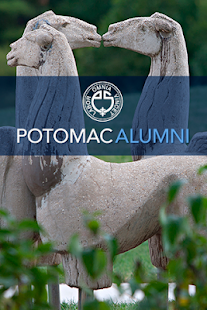 Potomac Alumni Mobile - screenshot thumbnail