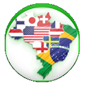 Translator Brazil - Free icon