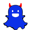 Snapchat Saver icon