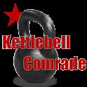 Kettlebell Comrade logo