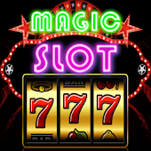 Magic Slot Machine