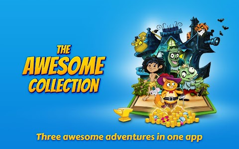 The Awesome Collection v1.0.0