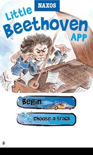 Little Beethoven App - screenshot thumbnail