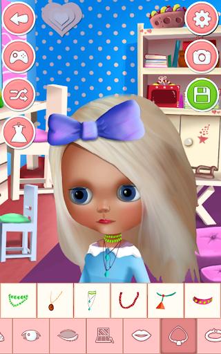 Doll Dress Up Games Girls